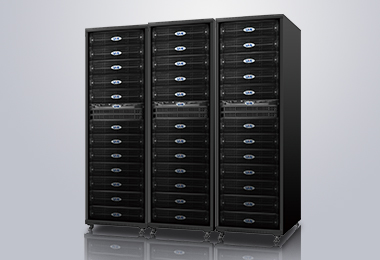 软件定义存储